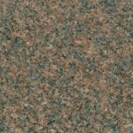 Northland Monument | Colonial Rose Granite Color Sample