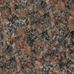 Northland Monument | Deer Brown Granite Color Sample