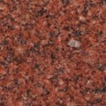 Northland Monument | India (Premium) Red Granite Color Sample