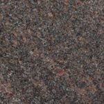 Northland Monument | Rustic Mahogany Granite Color Sample