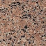 Northland Monument | Sunset Red Granite Color Sample
