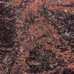 Northland Monument | Taj Aurora Granite Color Sample