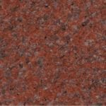 Northland Monument | Wausau Red Granite Color Sample